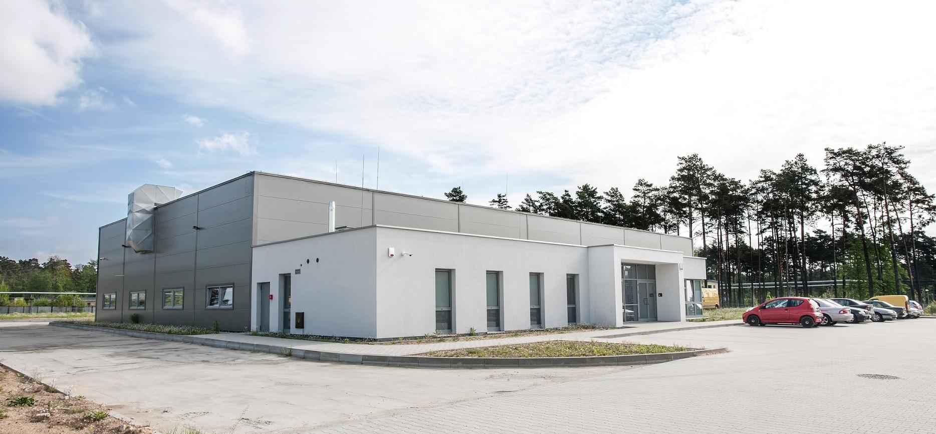 Pixmet - Raczkowskiego 7, Bydgoszcz
