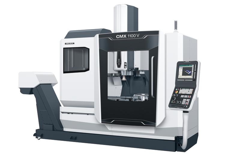 Centrum obróbcze DMG MORI CMX 1100V